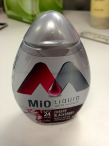 Mio Water Enhancer
