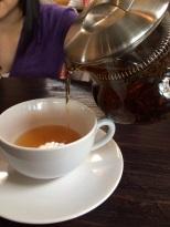 Singell Darjeeling Tea