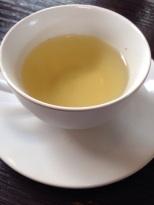 Cup of Green Tea Garden