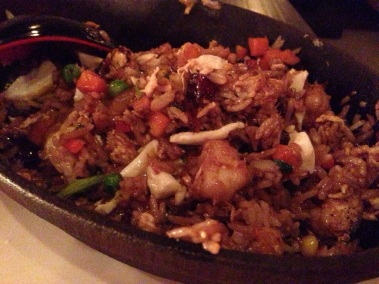 Duck Fat Fried Rice