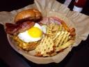 TLO Burger
