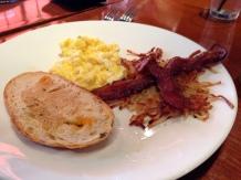 Scrambled Eggs, basic breakfast