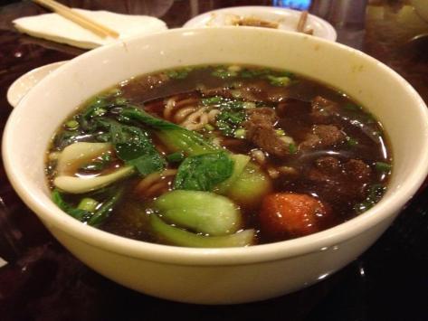King's Noodle Beef Noodle Soup
