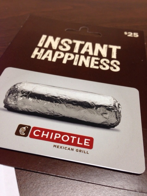 Instant Happiness!