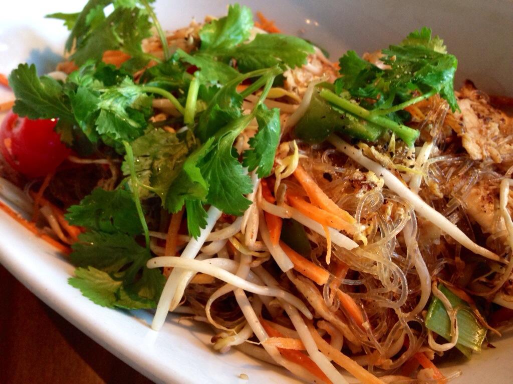 Malai Kitchen Surprises With Decent Thai Food Deep Fried Fit
