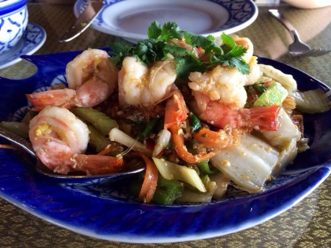 Review: Ruang Thai Restaurant